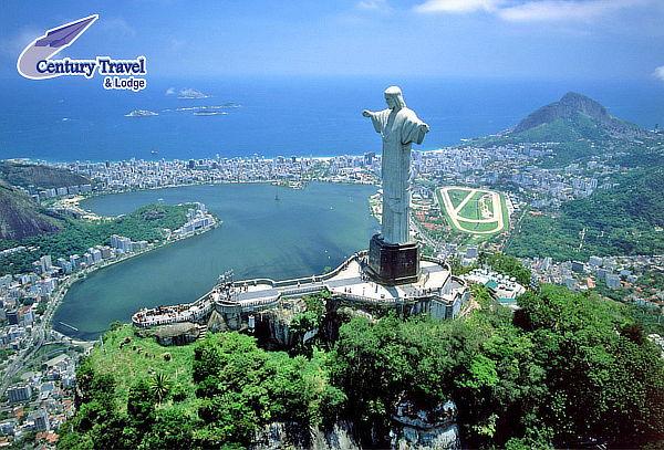 Rio de Janeiro 4D/03N para DOS: Vuelos + Alojamiento + Tours