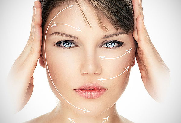 Lifting Facial con Radiofrecuencia en 10 Visitas