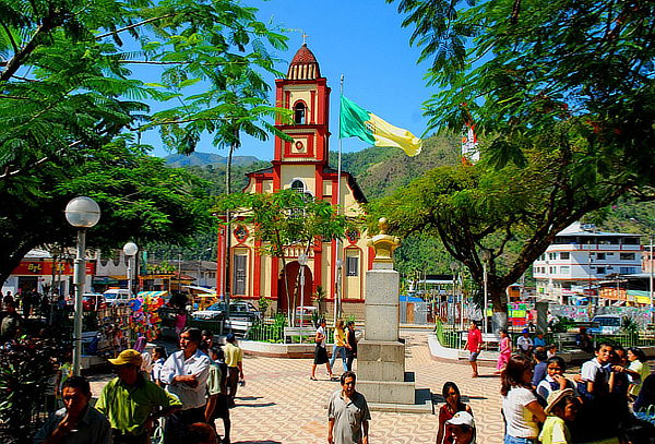¡Aventura en Chanchamayo y Oxapampa! 3D/2N + Excursiones