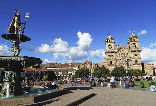 5D/4N en Cusco y Más - TU VIAJE PERÚ