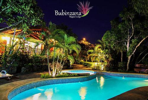 ¡Tarapoto en Pareja! 1, 2 o 3 Noches en Bubinzana Lodge