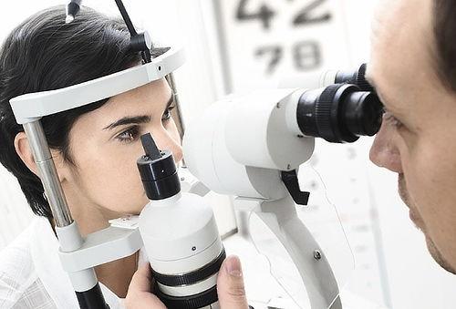 Tratamiento Oftalmológico con Ozono + Consulta - Ozono3vida