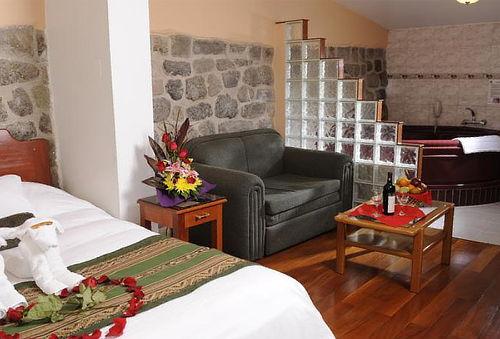 ¡Cusco! 1, 2 ó 3 Noches Hotel + Desayuno - Del Prado Inn