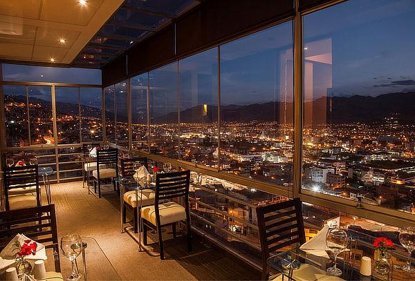 Wyndham Cusco 1, 2, 3 o 4 Noches para Dos y Más