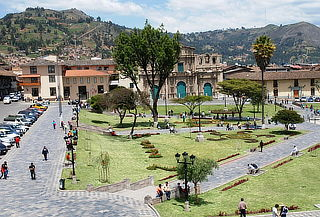 Cajamarca 3D/2N para DOS: Vuelo + Alojamiento y Más