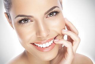 Paquete de Blanqueamiento Dental con LED y Más