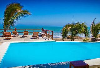 Máncora Hotel Costa Blanca 03D/02N para 2 ó 3 Personas