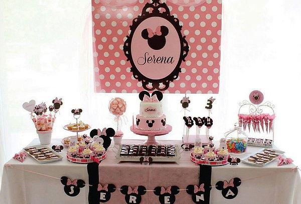 ¡Candy Bar Personalizado! Torta + Cupcakes + Paletas y Más