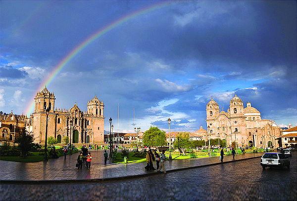 Cusco Imperdible 3 Días - City Tour + Machu Picchu y Más