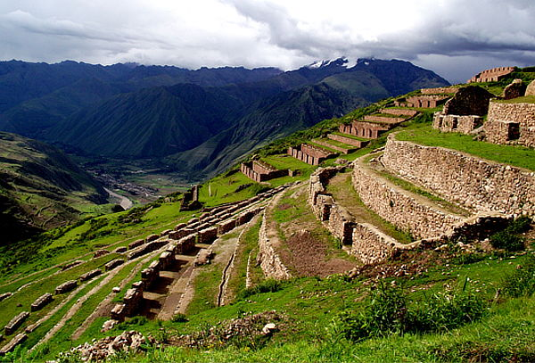 ¡Conoce Cusco! City Tour de 2D/1N + Valle Sagrado