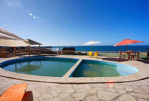 ¡FERIADO APEC! 3D/2N Máncora + Hotel + Avistamiento Tortugas