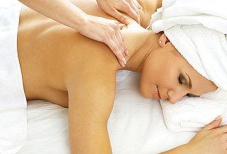¡100% Relax! Masajes Terapéutico Descontracturantes y Más.