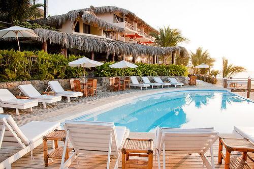 Hotel Grand Mare de Máncora 03D/02N para DOS