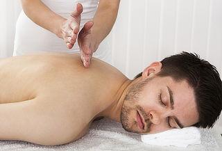 ¡Terapia Antiestrés y Antidolor! Masajes Descontracturantes