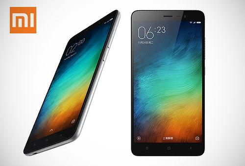 Smartphone Xiaomi Redmi Note 3 Pro 4G Lte Duos