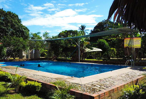 ¡Tarapoto! Hotel Ramada Lodge + Desayunos + Late Check Out