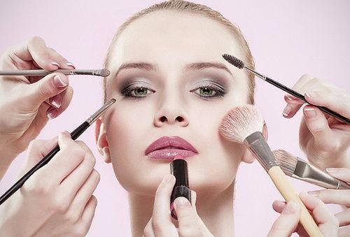 ¡Maquillaje a Domicilio! para Eventos, Fiestas y Más