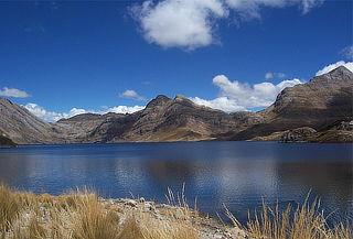 ¿Sin Planes para el Fin? Full Day Cordillera de la Viuda