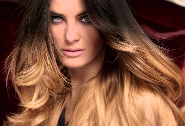 Tinte Completo o Mechas Californianas - Joazzine Salon y Spa