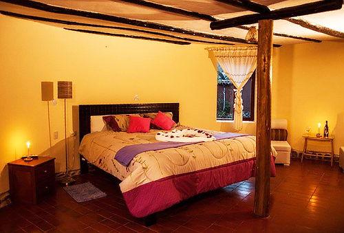 ¡Hotel Sol de Yanahuara para 02! Valle Sagrado- Cusco