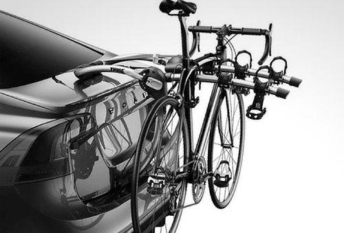 Rack Porta 3 Bicicletas para Viaje: Autos y Camionetas