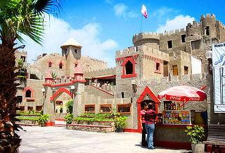 ¡Full Day por Feriado APEC! Chancay Tour Chancho al Palo