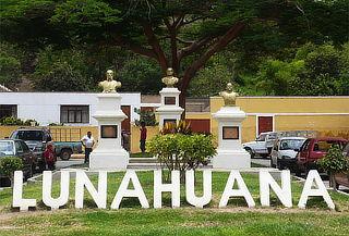 ¡Vive la Aventura por Feriado APEC! Full Day Lunahuaná