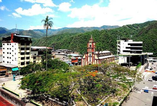 ¡Disfruta del Feriado APEC! Selva Central 4D/3N