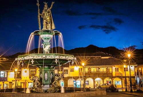 ¡Inolvidable! Cusco y Machupicchu 1, 2 ó 4 Días