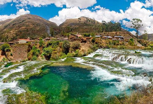 ¡FERIADO APEC! 2D/1N Huancaya - Vilca - Paradise Tour Perú