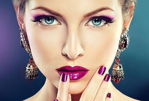 ¡Siempre Lista! Maquillaje Permanente en 1 o 2 Zonas