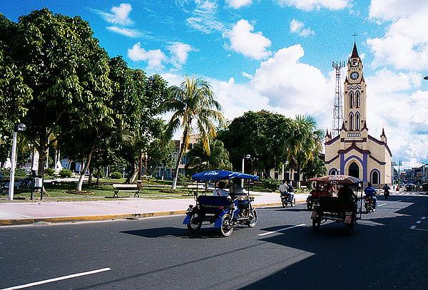 Iquitos 3D/2N para DOS Vuelos + Alojamiento y Más