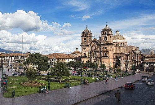 ¡Cusco Mágico! 3D/2N Hotel + Desayunos + Tours