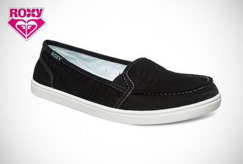 Zapatillas ROXY® Sin Cordones Lido II para Mujer - 50%