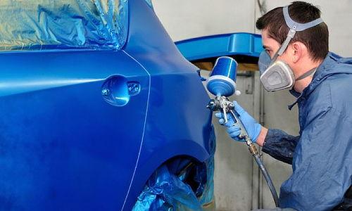 Planchado y Pintura para Autos y Camionetas Tintari 73%