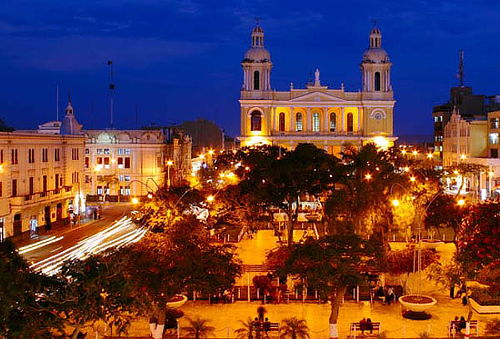 ¡Viaja en el APEC! Chiclayo con Vuelo + Hotel y Más