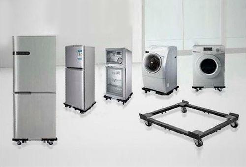 Base Regulable para Lavadora, Refrigeradora y Más