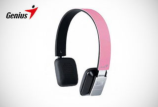Auriculares Vincha Genius®, Micrófono, Bluetooth, USB 43%