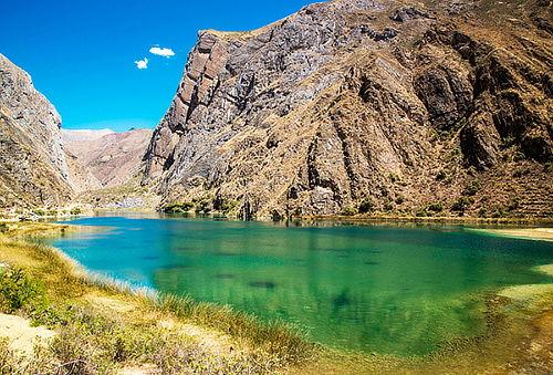 2D/1N Huancaya, Paraíso Andino - GMC Tours & Travel