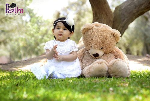 ¡Aprovecha! Sesión Fotográfica para Bebés o Niños