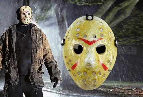 ¡Asusta a Todos! Máscaras de Halloween