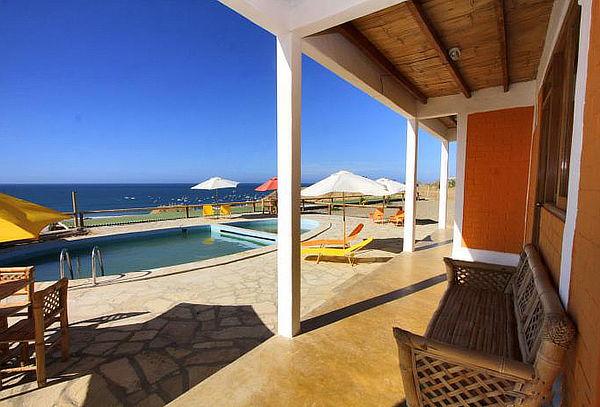 ¡Nortecito! 3D/2N Máncora + Hotel + Avistamiento Tortugas