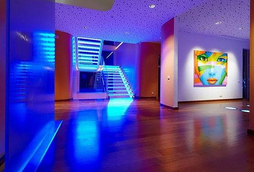 ¡Luces a tu Estilo! 05 Metros de Luces LED + Control