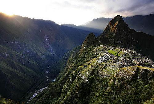Tour a Machupicchu desde Cusco