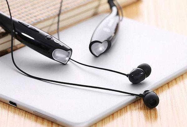 Audifonos Tipo Vincha Bluetooth Handsfree HV-800