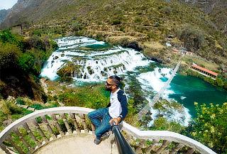 ¡Huancaya 02D/01N! Tour + Hospedaje Feriado APEC