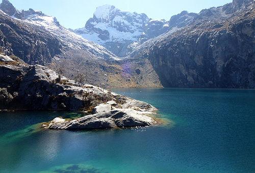 Huaraz de Ensueño 3D/2N - Tour + Alojamiento + Desayunos