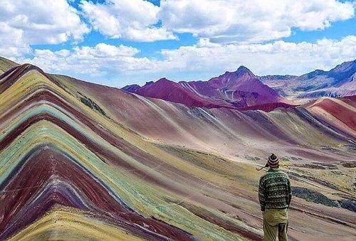 ¡Cusco! Tour Montaña de Siete Colores o Montaña Arcoiris