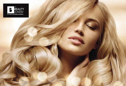¡Tinte Profesional Completo y Más! Beauty Lover Magdalena