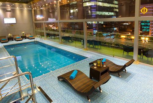 Full Day Spa para 2 Personas en Hotel Luxury Inkari